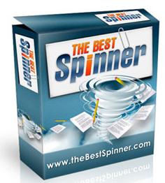 The Best Spinner