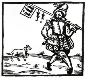 royal rat catcher